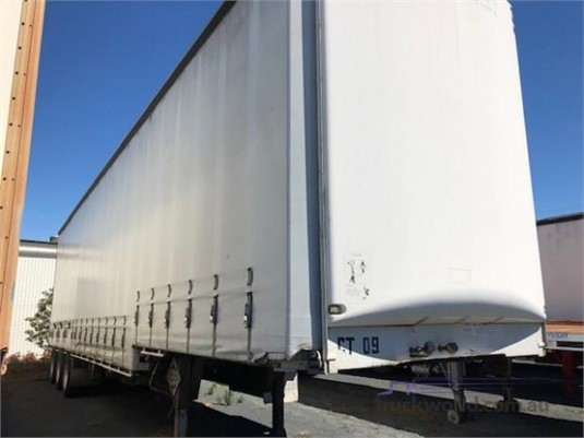 2006 Maxitrans other - Trailers for Sale
