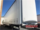 2006 Maxitrans other Semi Trailers