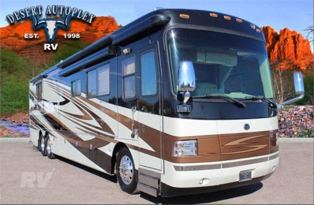 Motorhomes For Sale By Owner >> Monaco Class A Motorhomes For Sale 49 Listings