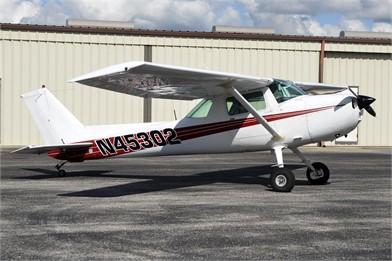 CESSNA 150 Aircraft For Sale - 12 Listings | Controller com