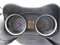 2010 MITSUBUSHI LANCER 165 647 KMS