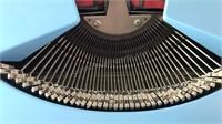 Vintage Argyle P-201 Mechanical Typewriter In