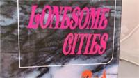 7 Vintage Rod McKuen Hardcover Novels
