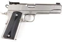 Gun Kimber Stainless Target II  Pistol in 38 Super