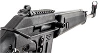 Gun Kel-Tec SU-16 Semi Auto Rifle in 223 REM