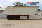 2006 Smiths & Sons Tipper Trailer Tipper Trailers