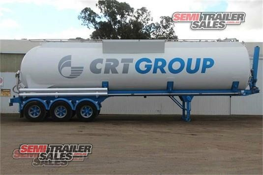 1988 Kockums Tanker Trailer Semi Trailer Sales - Trailers for Sale