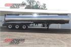 1991 Air Ride Tanker Trailer Tank Trailers