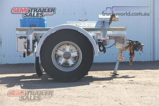 2009 Maxitrans Dolly - Trailers for Sale