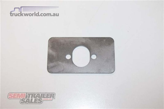 Semi Trailer Sales LED Light Brackets - Parts & Accessories for Sale