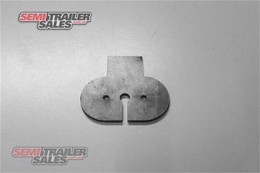 Semi Trailer Sales LED Light Brackets Semi Trailer Sales - Parts & Accessories for Sale