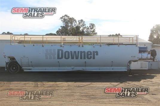 1995 Air Ride Tanker Trailer Semi Trailer Sales - Trailers for Sale