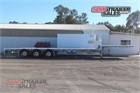 2009 Vawdrey Drop Deck Trailer Drop Deck Trailers