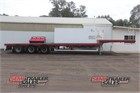 2008 Maxitrans Drop Deck Trailer Drop Deck Trailers