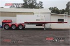 2018 Maxitrans Flat Top Trailer A Trailers
