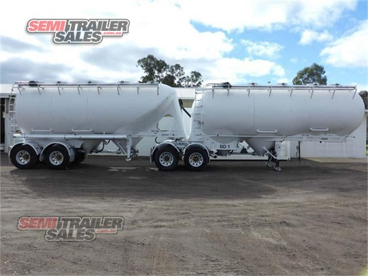 2000 Convair Tanker Trailer Semi Trailer Sales - Trailers for Sale
