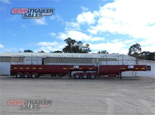 2001 Maxitrans Tanker Trailer Semi Trailer Sales - Trailers for Sale