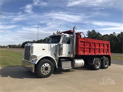 Trucks For Sale In East Texas >> Peterbilt 388 Trucks For Sale In Tyler Texas 46 Listings