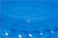 Tiffany & Co. Crystal Platter
