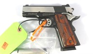 Smith & Wesson Pro Series SW 1911 Pistol cal. 45