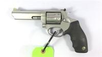 Taurus 22 LR cal. Revolver SN: BS46099