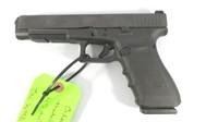 Glock 41 Gen 4 Pistol cal. 45 Auto SN: WMD457
