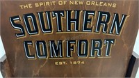 Southern Comfort The Spirit of New Olreans wooden