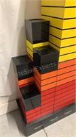 Hennessy V S plastic display case