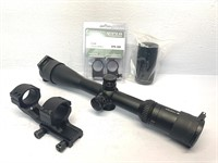 Vortex Viper Rifle Scope 4-16x44 in Box with Extra