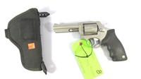 Taurus cal. 357 Mag. Revolver SN: HZ972748