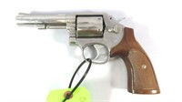 Smith & Wesson Mod. 65-3 Revolver cal. 357 s&w Mag