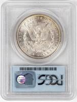 Coin 1898-O Morgan Silver Dollar PCGS MS64