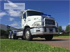 2009 Mack Granite Prime Mover