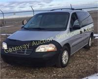 Auto & RV Auction November 20, 2019