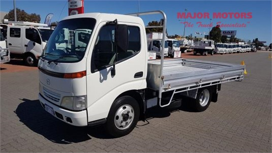 2002 Hino other Major Motors  - Trucks for Sale