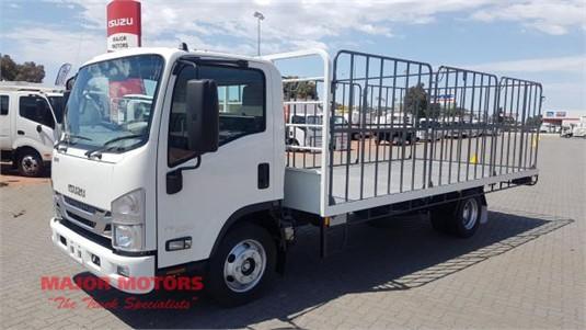 2019 Isuzu other Major Motors  - Trucks for Sale