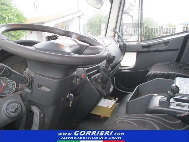 Iveco EUROCARGO 190EL28 used 2013