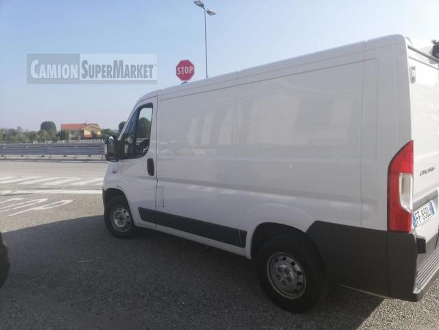 Fiat DUCATO Usato 2016 Piemonte