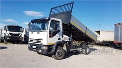 IVECO EUROCARGO 150E27  used