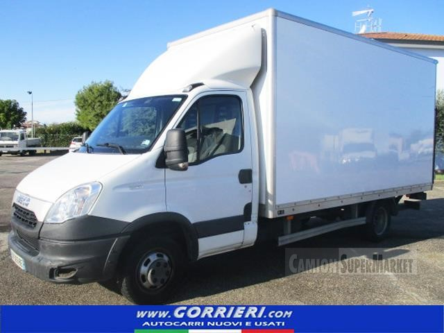 Iveco DAILY 35C13 used 2012