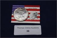 Thomas Online Auctions November Sale!