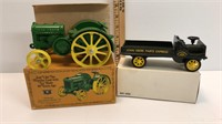 Farm Toy Online Only Auction