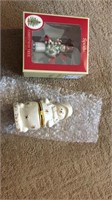 Christmas Ornaments and More Auction #1