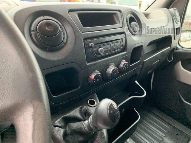 Renault MASTER 125 Uzywany 2014