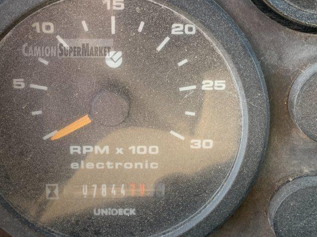 Manitou MHT10120LT Usato 2003