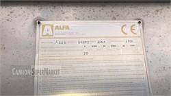 ALFA A32S  Usato