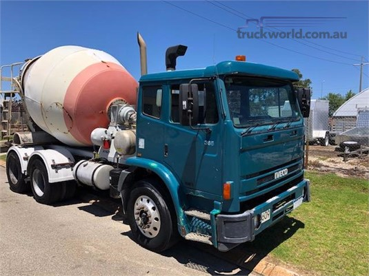 2003 Iveco other - Trucks for Sale