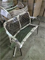Cape Cod Outdoor Bench -Qty 64