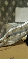 "Weave Cast Aluminum Table - 48"" Round -Qty 4"