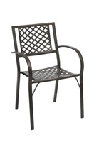 Nantucket Arm Chair - Bronze -Qty 140